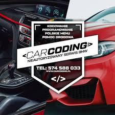 Car Coding