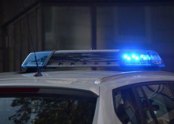 Policja Auta z usa